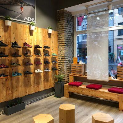 Vivobarefoot Concept Store Berlin - Kübler/Westphal GbR