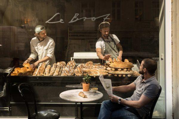 Le Brot
