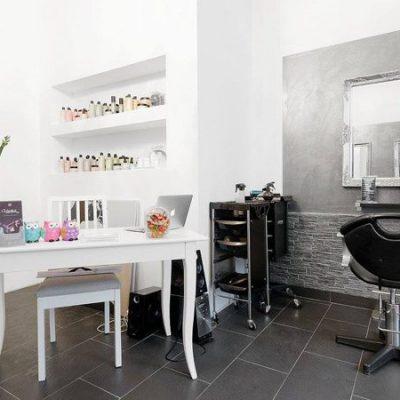Salon Hairlich