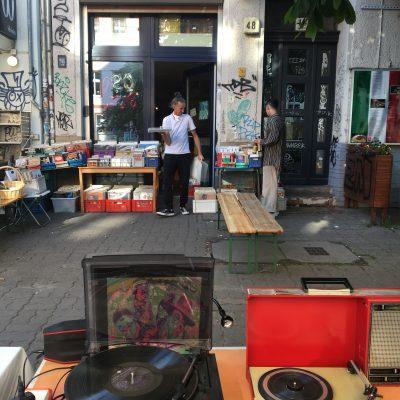 Franz & Josef Schallplatten