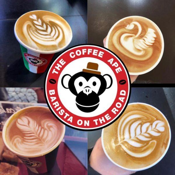 The Coffee Ape