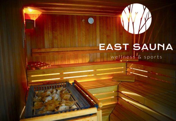 EAST SAUNA wellness & sports