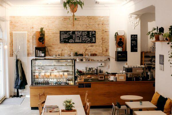 Plant Base - Vegan Cafe & Workshops
