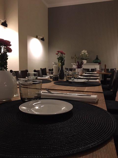 Restaurant Fino