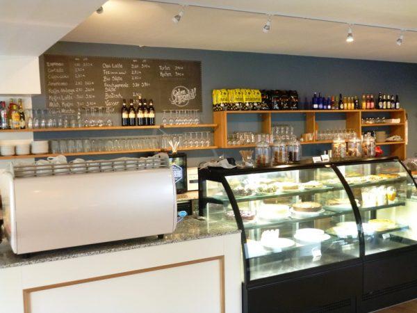 Café La Mouche