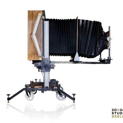 20x24 Studio Berlin