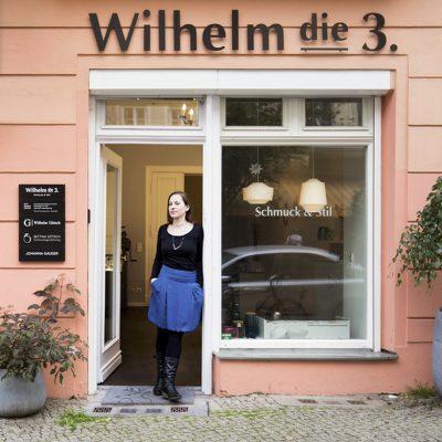 Wilhelm die 3.
