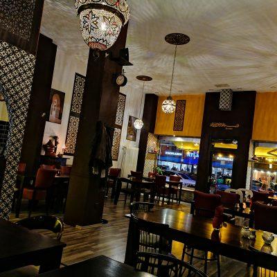 Amitie restaurant