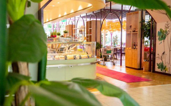 Bambusgarten Restaurant Teltow