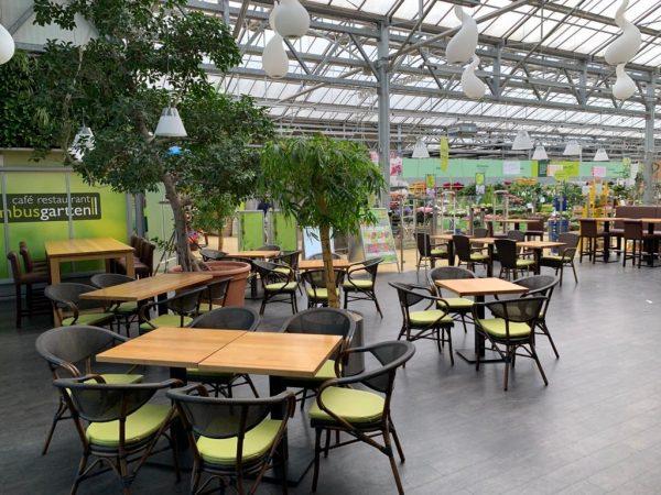 Bambusgarten Restaurant Wildau