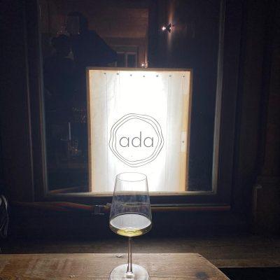 Bar Ada