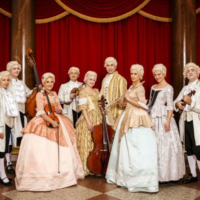 Berliner Residenz Konzerte1