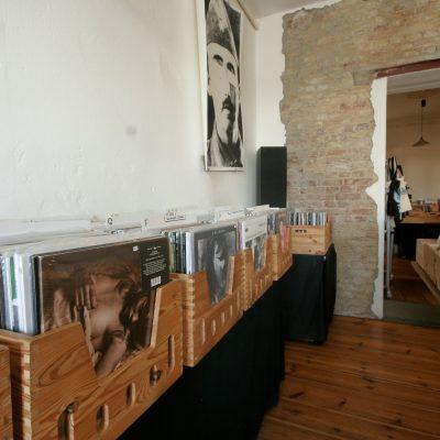 Aufs Messer Records
