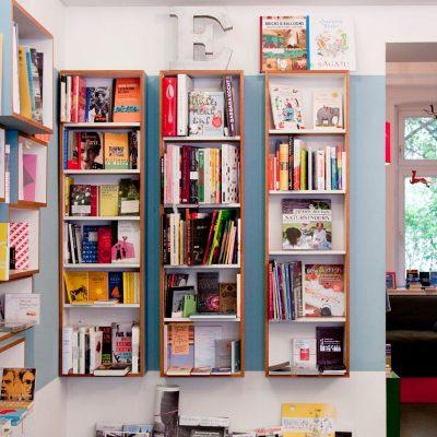 Buchhandlung ebertundweber