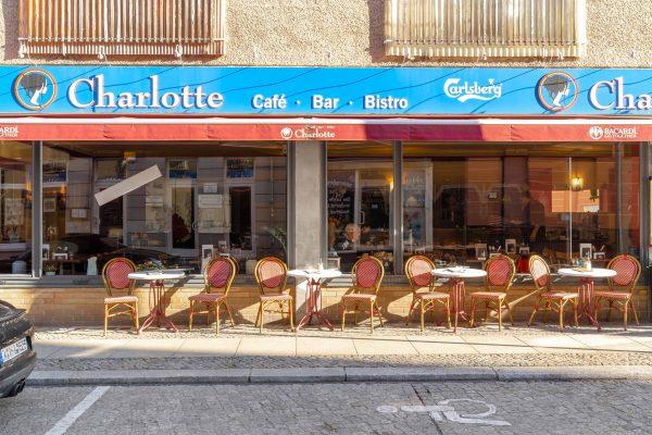 Café Bistro Bar Charlotte