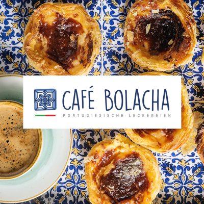 Café Bolacha