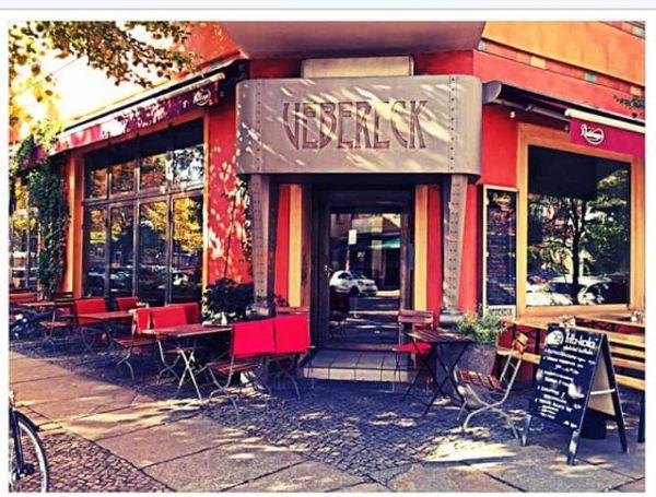 Café Uebereck