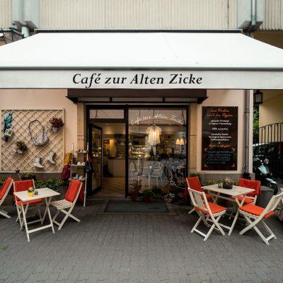 Café zur Alten Zicke