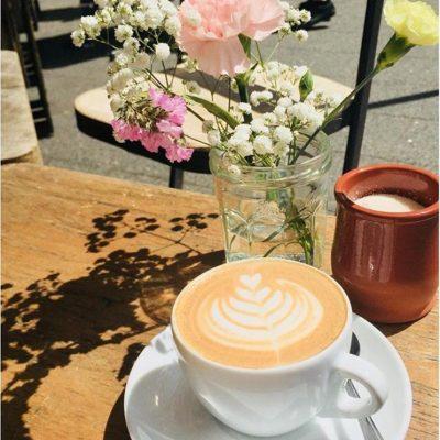Cafe Espera