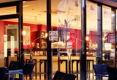 Cafe Frau Schneider