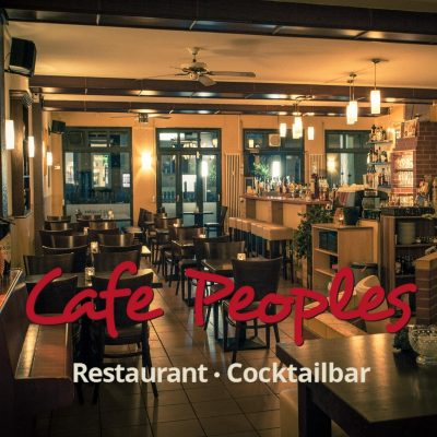 Cafe Peoples