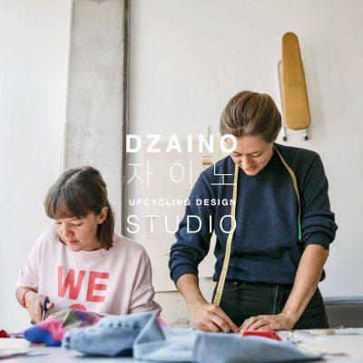 Dzaino Upcycling Studio