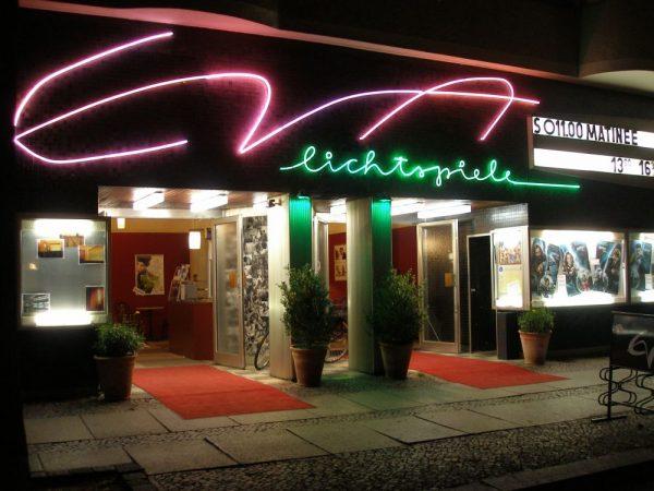 Eva Lichtspiele Kino