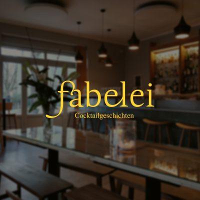 Fabelei
