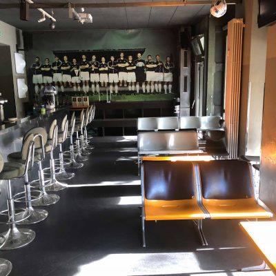 FC Magnet Bar