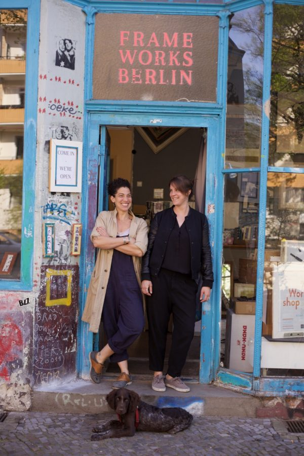 Frameworks Berlin