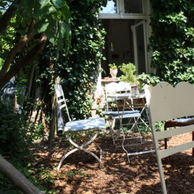 Gartenhaus Café