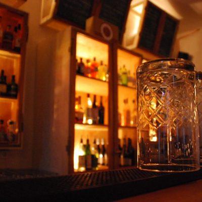 George R Bar