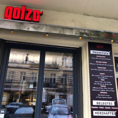 Café Golzo