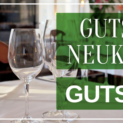 Gutshaus Neukladow