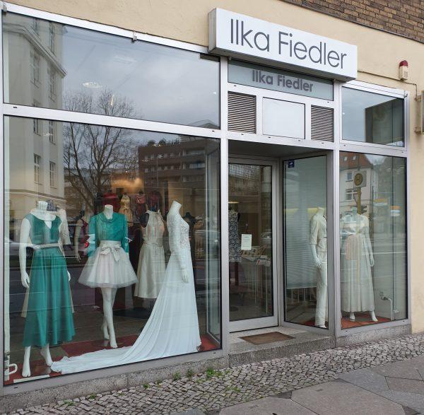 Ilka Fiedler-Modedesign