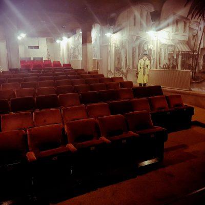 Kino Casablanca