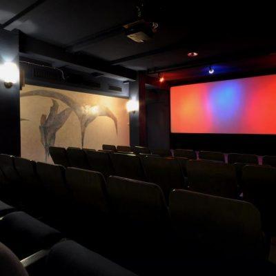 Kino im Kulturhaus