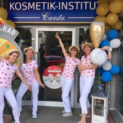 Kosmetikinstitut Carsta