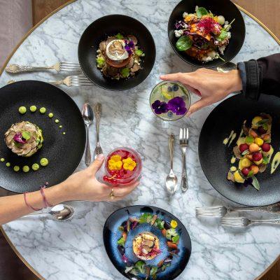 LAMIFA restaurant BERLIN
