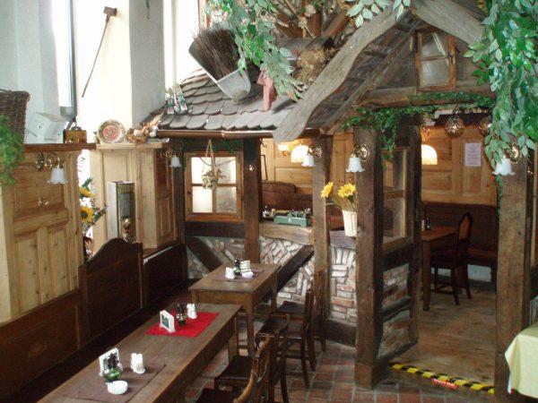 Landhaus Pankow