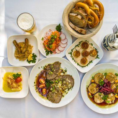 Restaurant Leibhaftig