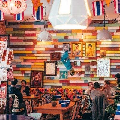 Li.ke Thai Vagan Restaurant