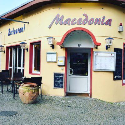 Macedonia Restaurant