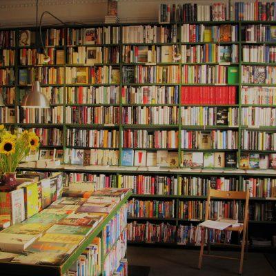 Marga Schoeller Bücherstube