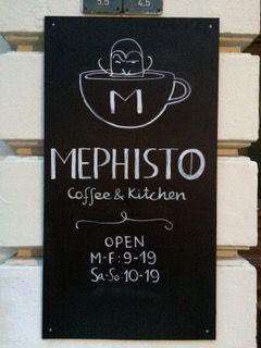 Mephisto Coffee