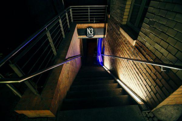N3 Club Berlin