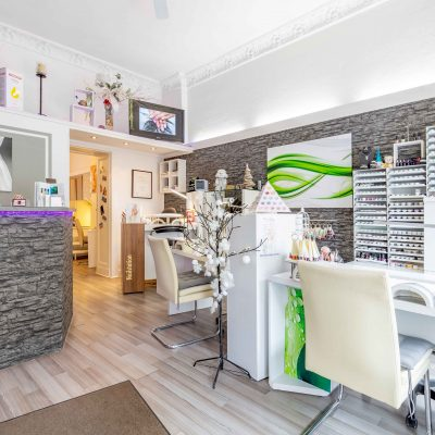 NailXpress Nagelstudio