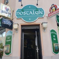 Nostalgie Gaststätte