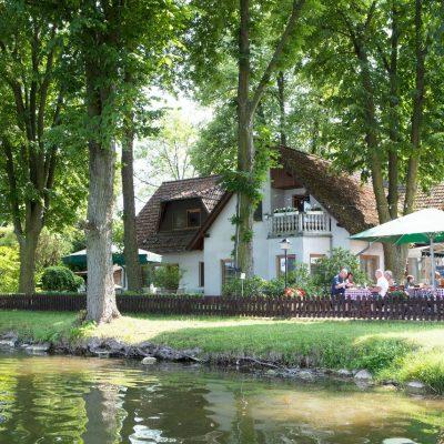 Café Klosterblick