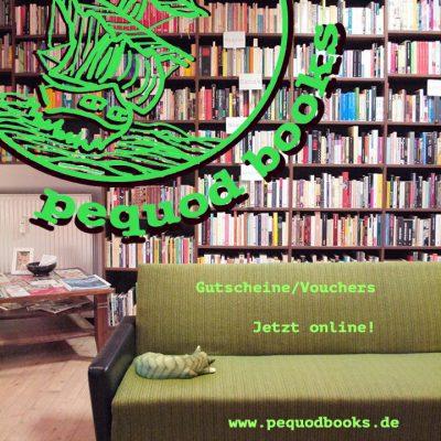 Pequod Books